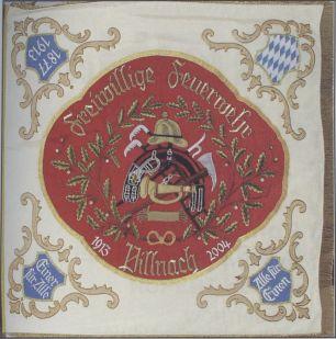 Fahne 1913 2004