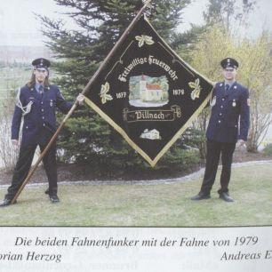 Fahne 1979 2