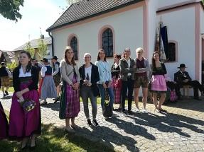 Dorfschönheiten