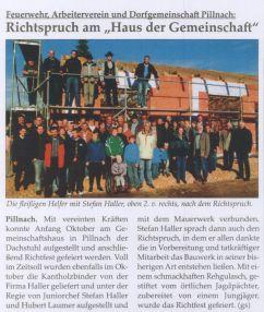 Gemeindeblatt 12/2011