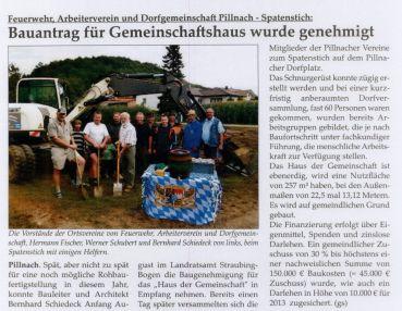 Gemeindeblatt 09/2011