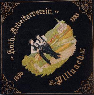 Fahne 1983 2
