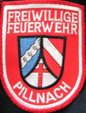 Neu: mit Wappen der Gemeinde Kirchroth
