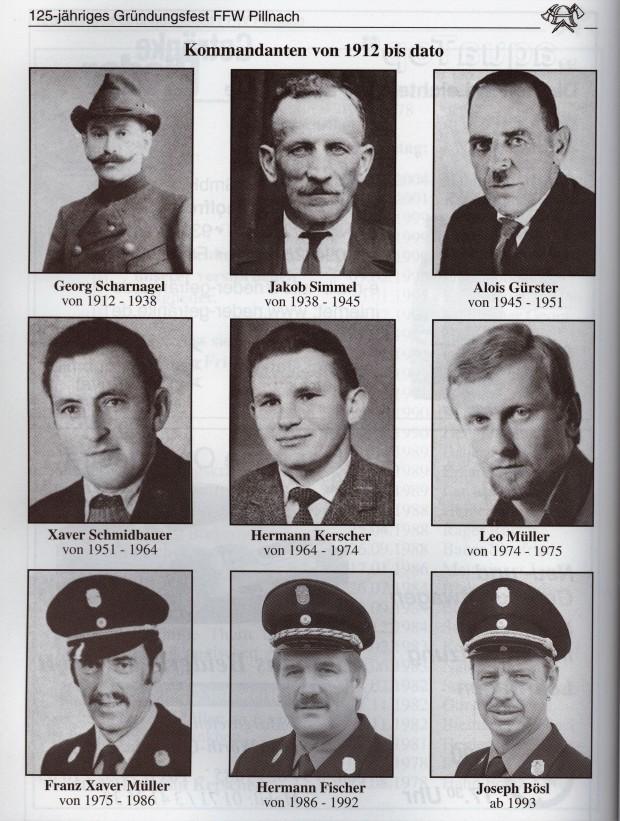 Kommandanten FFW