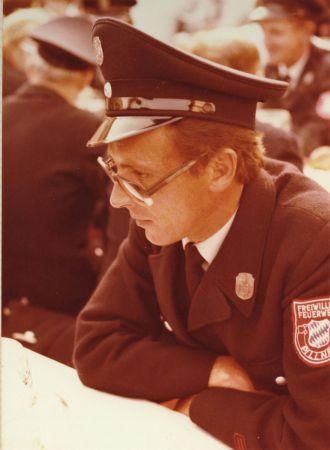 Gründungsfest 1979