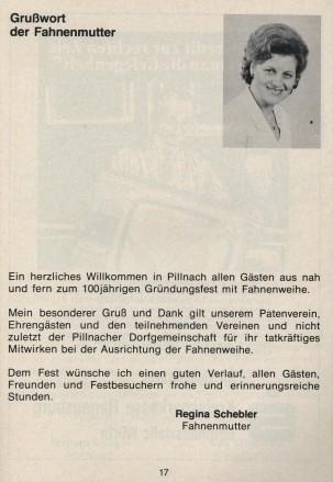 Festschrift 1979