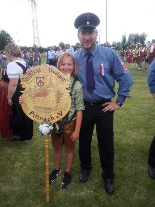 Gründungsfest KSC Kirchroth
