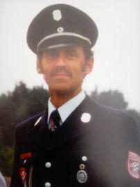 1. Kommandant Franz-Xaver Müller