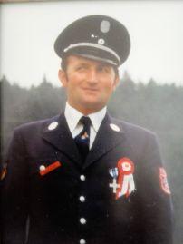 1. Vorstand Adolf Schebler sen.