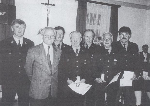 Staatl ehrungen 1995