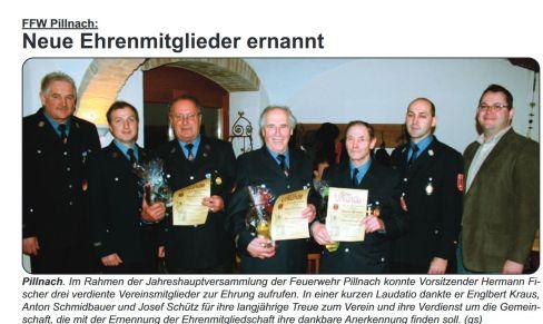 Gemeindeblatt 2012