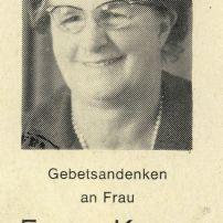 Kraus-Oma