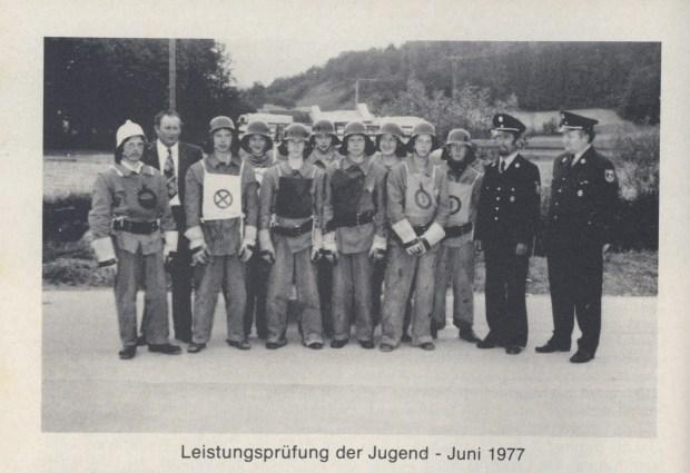 LP 1977