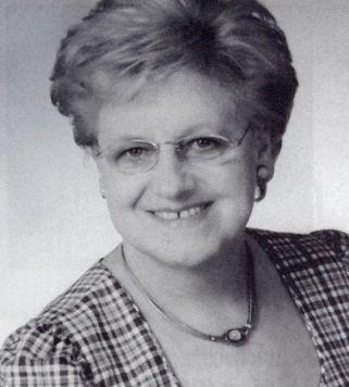 Regina Schebler