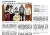 Gemeindeblatt 2013
