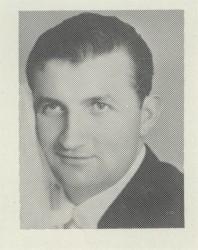 Adolf Schebler sen., Vorstand der FFW Pillnach