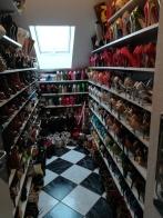 Schuhzimmer