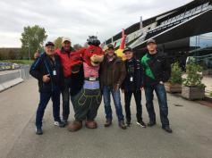 DTM Spielberg 2018