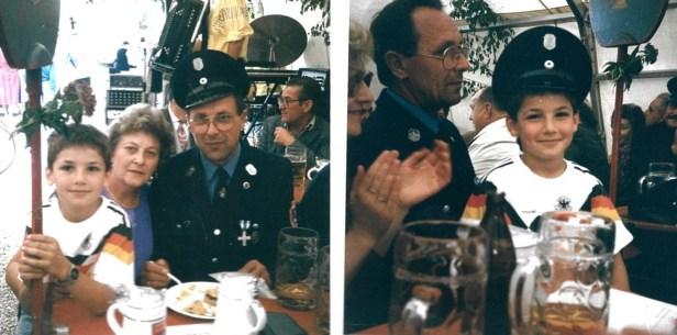 FF Fest Juni 1989