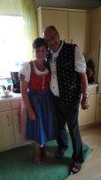 Anita und Englbert
