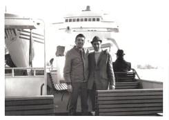 Hamburg mit Heinz Schöberl