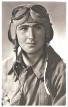 Freund Otto Brandl (früher wohnhaft im heutigen Kerscher-Haus, gefallen im Krieg)
