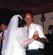 Tanz mit Braut