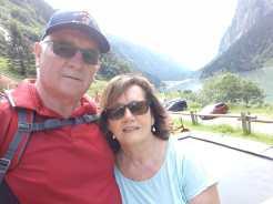 Stilluptal Mayrhofen